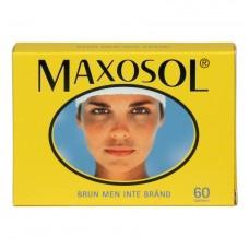 Maxosol 60 tabl.