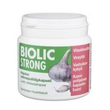 Biolic Strong 120kps