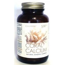 Korallikalkki Coral Calcium 90 kaps Aboa Medica