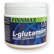 Finnmax L-Glutamiini 200g