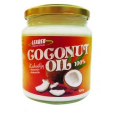 Coconut Oil 1000ml luomu Leader