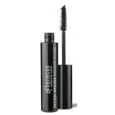 Mascara volume Smooth brown 8ml Benecos