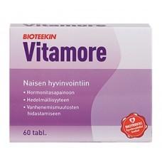 Bioteekin Vitamore 60tbl