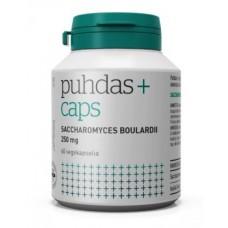 Puhdas+ Saccharomyces Boulardii 60kps