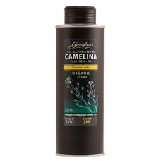 Camelina öljy 250ml luomu