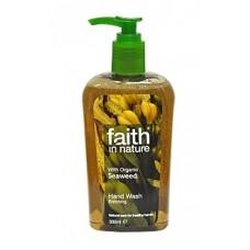 Faith Merilevä käsisaippua nestem. 300ml