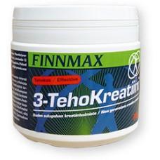 Finnmax 3-TehoKreatiini 200g