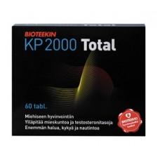 Bioteekin KP 2000 Total 60tbl