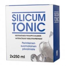 Silicum Tonic 2x250ml