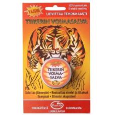 Tiikerin Voimasalva 19g Frantsila