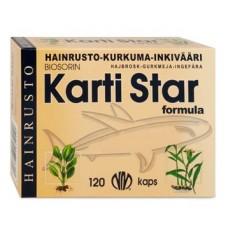 Karti Star formula 120kps