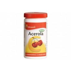 Acerola Plus 100 120tbl 108g Valioravinto