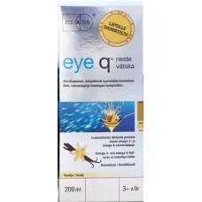Eye Q Neste 200ml