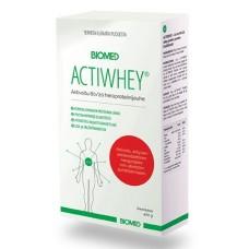 ActiWhey aktivoitu heraproteiinijauhe 400g