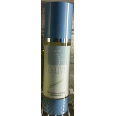 Otsonoitu oliiviöljy O-Live 80ml
