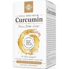 Full Spectrum Curcumin 30kps