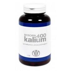 Kalium 400 120kps