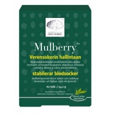 Mulberry 120 tabl.