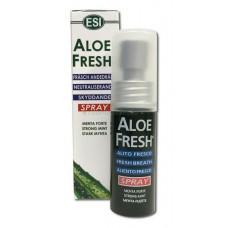 AloeFresh suusuihke 15ml