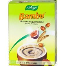 Bambukahvi 25annospss (2g/kpl)