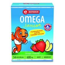Bioteekin Omega Junior 54kps