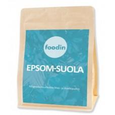 Epsom-suola 800g F