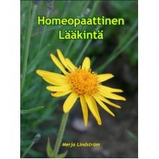 Homeopaattinen Lääkintä, M. Lindström