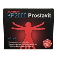 Bioteekin Prostavit 60 tabl