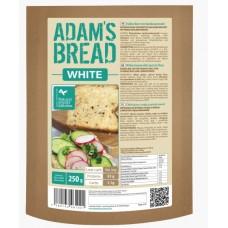 Adamin Leipäaines Adams bread vaalea 250g