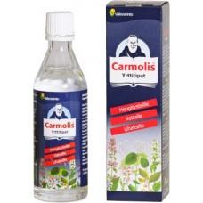 Carmolis Yrttitipat 80 ml