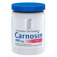 Carnosin forte 400 mg 60 tabl.