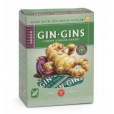 Gin Gins karamelli ginger 42g