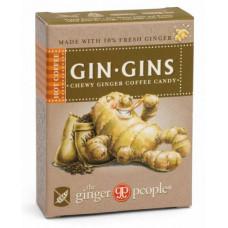 Gin Gins karamelli ginger coffee 42g
