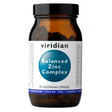 Viridian Balanced Zink/Sinkki Complex 90kps
