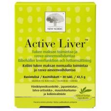 Active Liver 30tbl