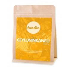 Kanelijauhe Ceylon luomu 70g F