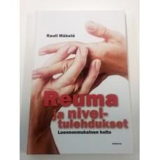 Reuma ja Nivel-tulehdukset, Luonnonmukainen hoito, Mäkelä
