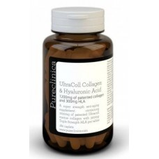UltraColl Collagen& Hyaluronic Acid 180tbl