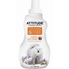 Huuhteluaine Attitude Citrus Zest 1l