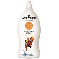 Astianpesuaine Attitude Citrus Zest 700ml