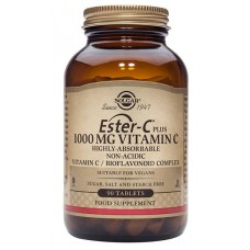 Ester-C 1000 mg 60 tabl Solgar