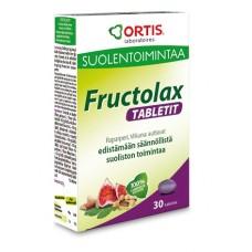 Fructolax 30 tabl.