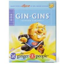 Gin Gins Super karamelli 31g
