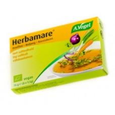 Herbamare kasviliemitiivistekuutio 8x11 gram