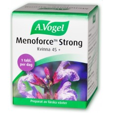 Menoforce Strong 90tbl Vogel