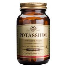 Kalium/Potassium 100tbl