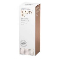 Puhdas+ Beauty Oil Bronzing Carrot Oil 100ml