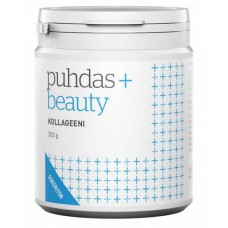 Puhdas+ Beauty Kollageeni Natural 270g