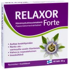 Relaxor Forte 60 tabl