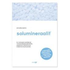 Solumineraalit Kirja Annukka Aarnio